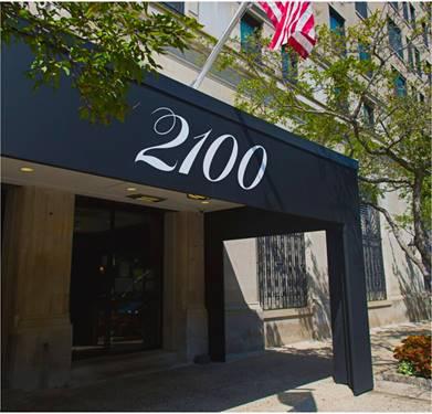 2100 N Lincoln Park West Unit 10FN, Chicago, IL 60614 Lincoln Park