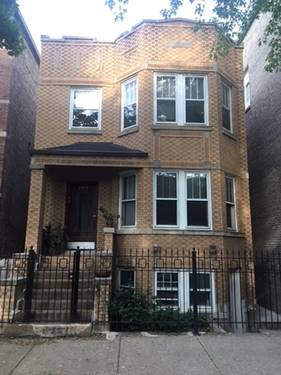 2135 N Leavitt Unit 2F, Chicago, IL 60647 Bucktown