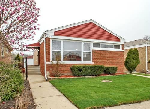 6544 N Albany, Chicago, IL 60645