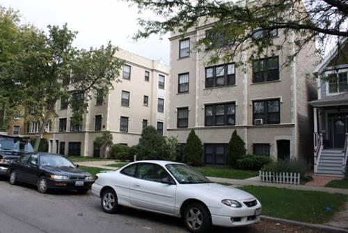 4523 N Paulina Unit 3D, Chicago, IL 60640 Uptown