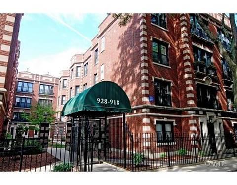 924 W Ainslie Unit 3N, Chicago, IL 60640 Uptown