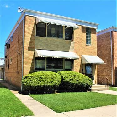 5554 W Leland, Chicago, IL 60630