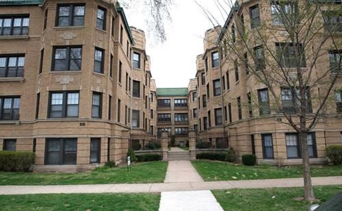 927 Forest Unit 3E, Evanston, IL 60202
