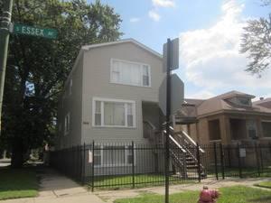 8601 S Essex, Chicago, IL 60617