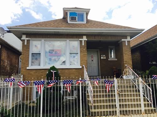 5931 S Fairfield, Chicago, IL 60629