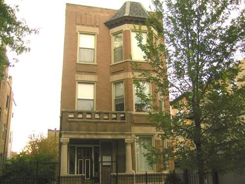 1915 N Fairfield Unit 3, Chicago, IL 60647