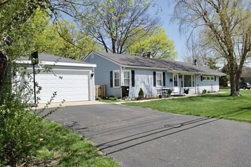 2224 Birchwood, Glenview, IL 60025