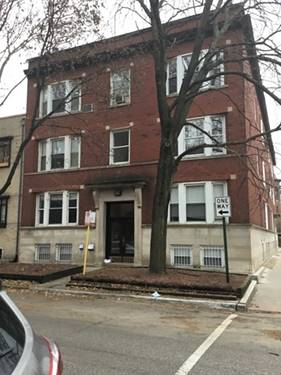 569 W Arlington Unit 2, Chicago, IL 60614 Lincoln Park