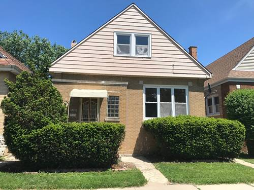 2335 N Normandy, Chicago, IL 60707