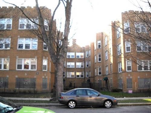 5026 N Springfield Unit 3W, Chicago, IL 60625