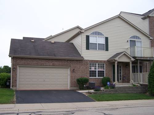 5231 Cobblers Crossing Unit 5231, Mchenry, IL 60050