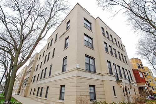 6300 N Rockwell Unit A3, Chicago, IL 60659