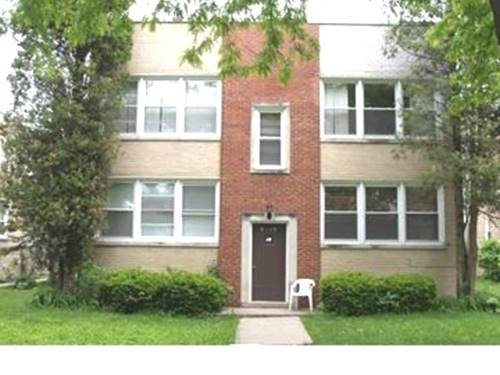 8119 Knox Unit 2S, Skokie, IL 60076