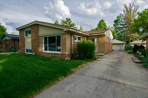 11101 Windsor, Westchester, IL 60154