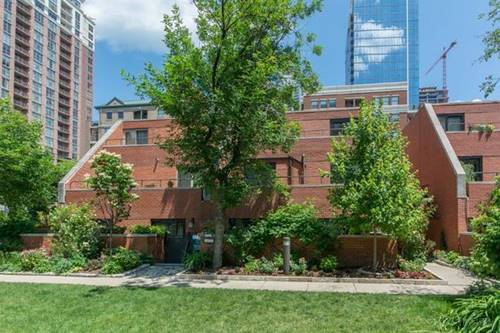 1153 S Plymouth Unit C, Chicago, IL 60605 South Loop