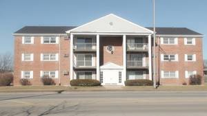 4420 W 111th Unit 302, Oak Lawn, IL 60453