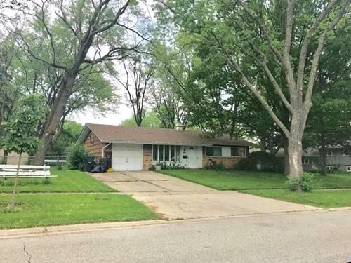 598 Durham, Hoffman Estates, IL 60169