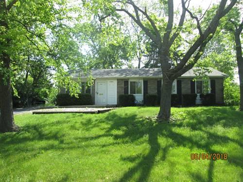 17841 John, Country Club Hills, IL 60478