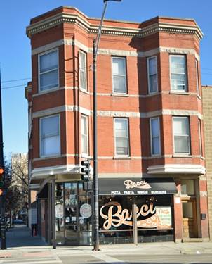 2557 N Halsted Unit 3, Chicago, IL 60614 Lincoln Park