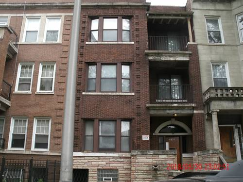 6139 S Greenwood, Chicago, IL 60637