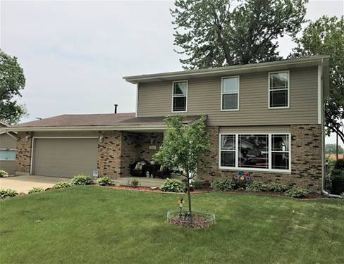 5131 W Margaret, Monee, IL 60449