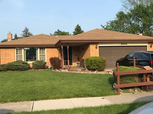 16951 Greenwood, South Holland, IL 60473