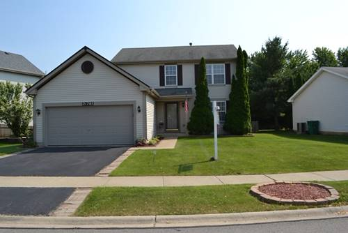 21705 Inverness, Plainfield, IL 60544