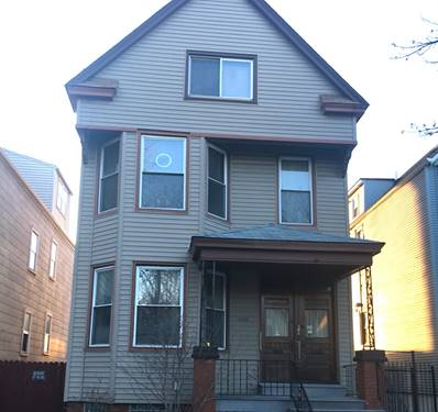 2216 N Lawndale, Chicago, IL 60647