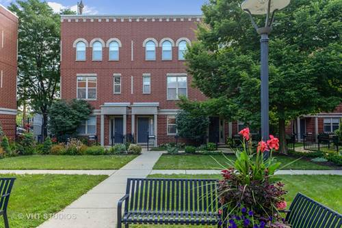 4646 N Greenview Unit 28, Chicago, IL 60640