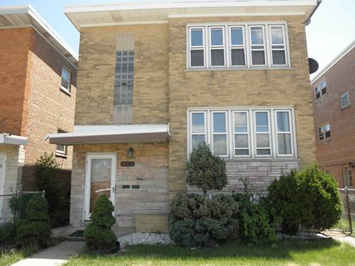 4537 W 55th, Chicago, IL 60632