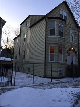 1662 N Mozart Unit 2, Chicago, IL 60647