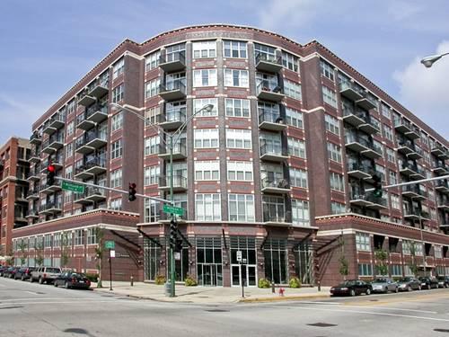 1000 W Adams Unit 410, Chicago, IL 60607 West Loop