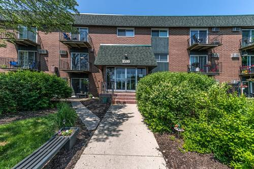 1599 W Irving Park Unit 122E, Itasca, IL 60143