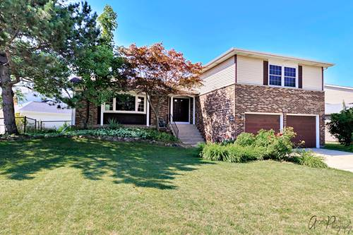 1175 W Sturbridge, Hoffman Estates, IL 60192
