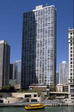 405 N Wabash Unit 3201, Chicago, IL 60611 River North