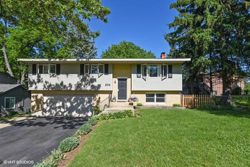 204 Wander, Lake In The Hills, IL 60156