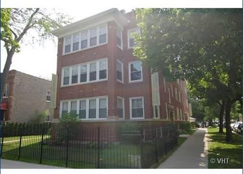 3309 W Ainslie Unit 3, Chicago, IL 60625