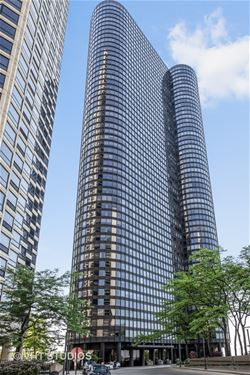 155 N Harbor Unit 4602, Chicago, IL 60601 New Eastside