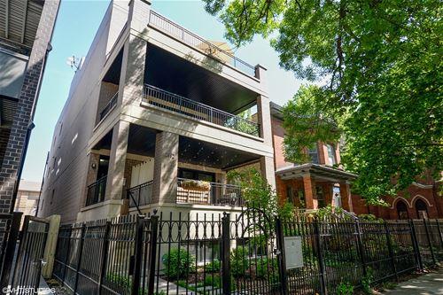 2912 W Shakespeare Unit 1, Chicago, IL 60647 Logan Square