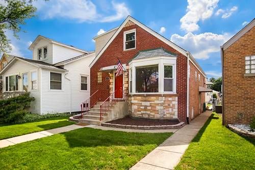 5330 N Meade, Chicago, IL 60630