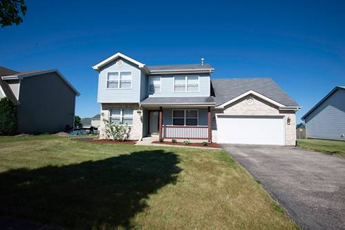 903 Arrowhead, Elwood, IL 60421