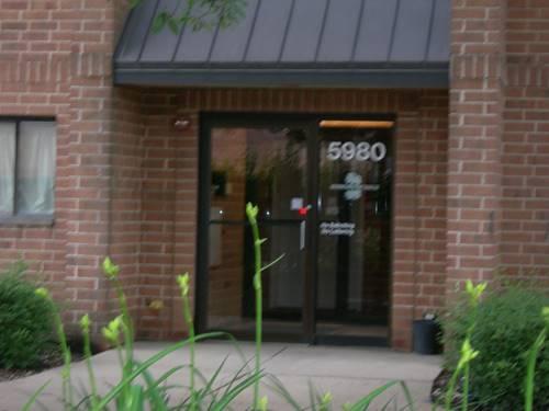 5980 Lake Bluff Unit 101, Tinley Park, IL 60477