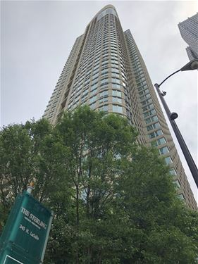 345 N La Salle Unit 1803, Chicago, IL 60654 River North