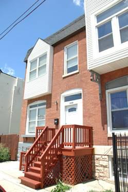 2950 W Monroe, Chicago, IL 60612