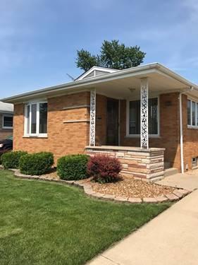 11361 S Lawndale, Chicago, IL 60655