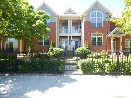6321 Lincoln Unit 1C, Morton Grove, IL 60053