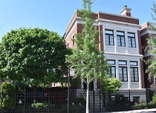 646 W Drummond, Chicago, IL 60614