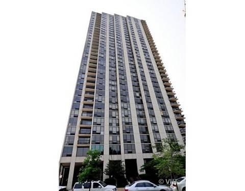 2500 N Lakeview Unit 1101, Chicago, IL 60614 Lincoln Park