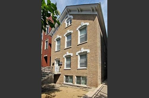 873 N Paulina Unit 2F, Chicago, IL 60622 Noble Square