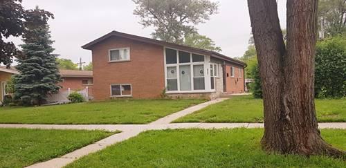 8422 W Bruce, Niles, IL 60714